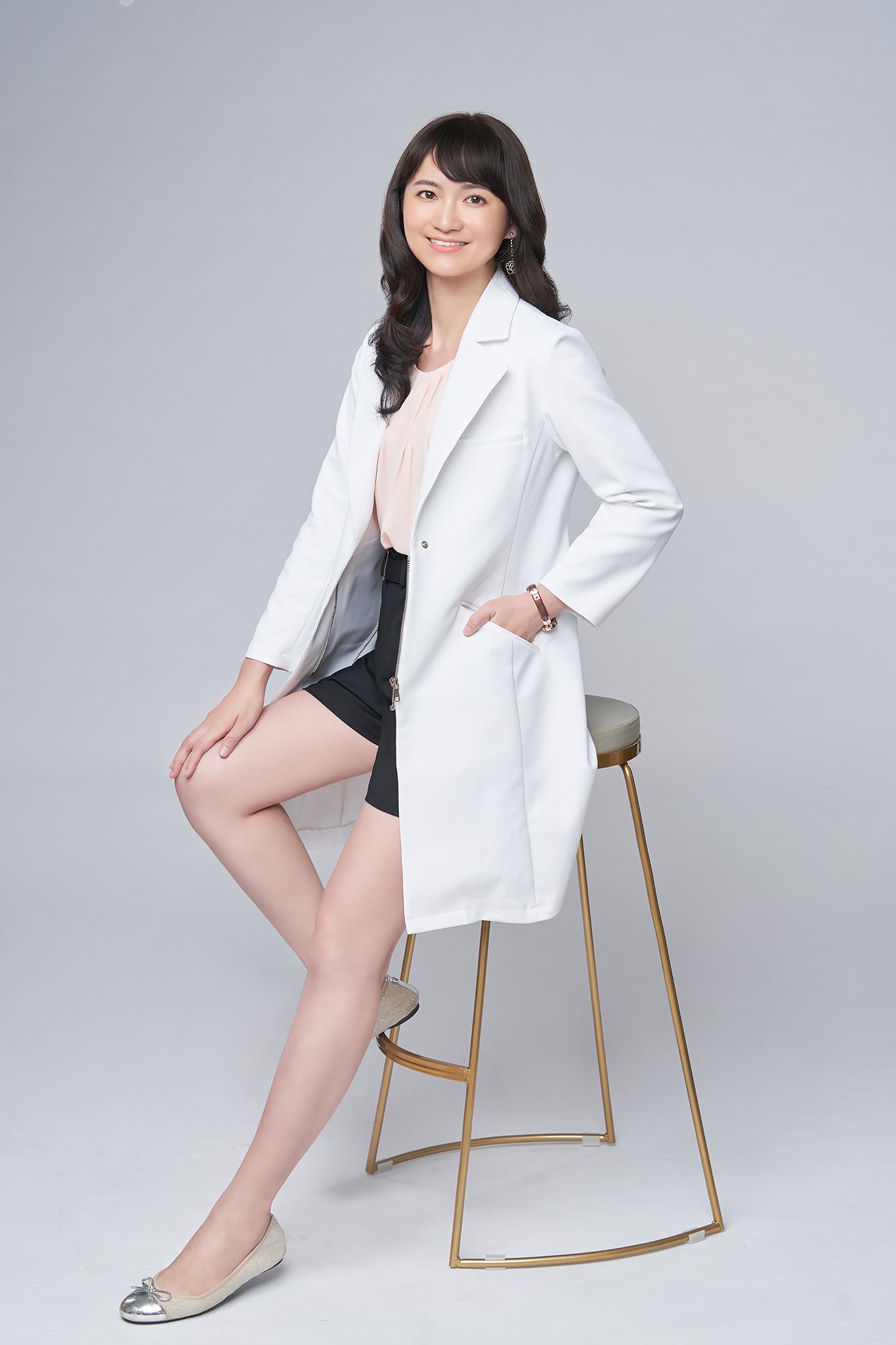 葉惠如醫師